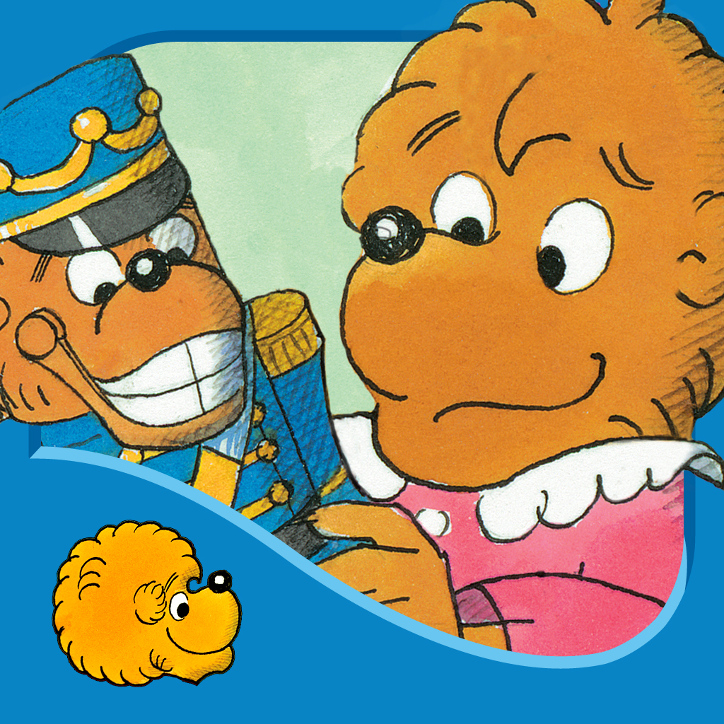 mzl.meubpxgk Berenstain Bears and the Nutcracker  by Oceanhouse Media   Review